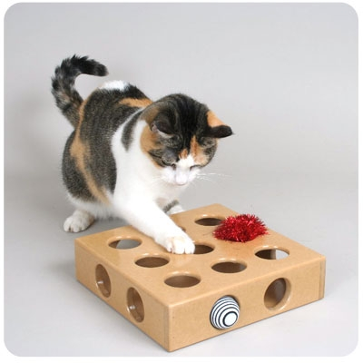 Mental Toys For Cats